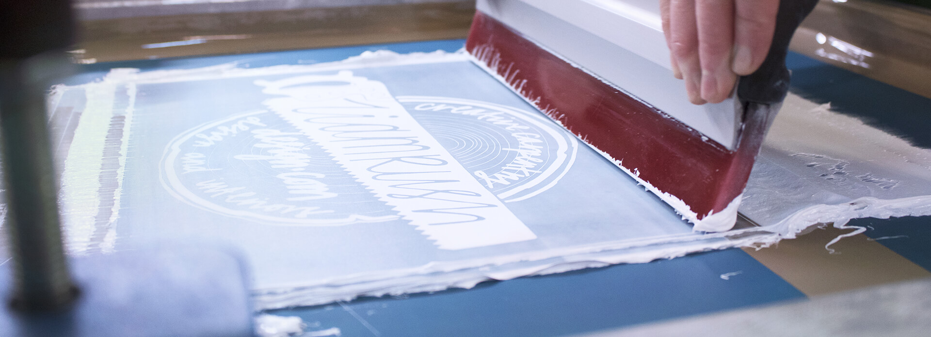 t-shirts and hoodies screen printing in Bristol