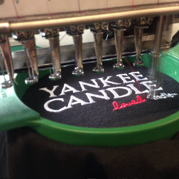 embroidery services in bristol and bath